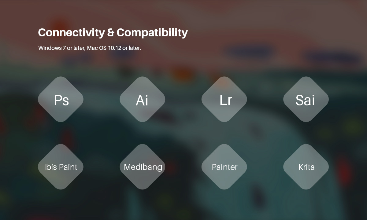 Connectivity & Compatibility