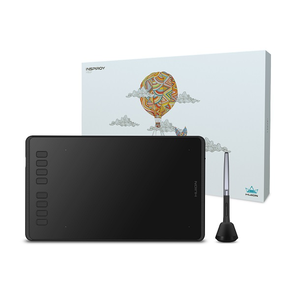 Inspiroy H950P Graphics Tablet | Huion Bangladesh