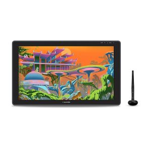 Kamvas 22 Pen Display Price in BD | Huion Bangladesh