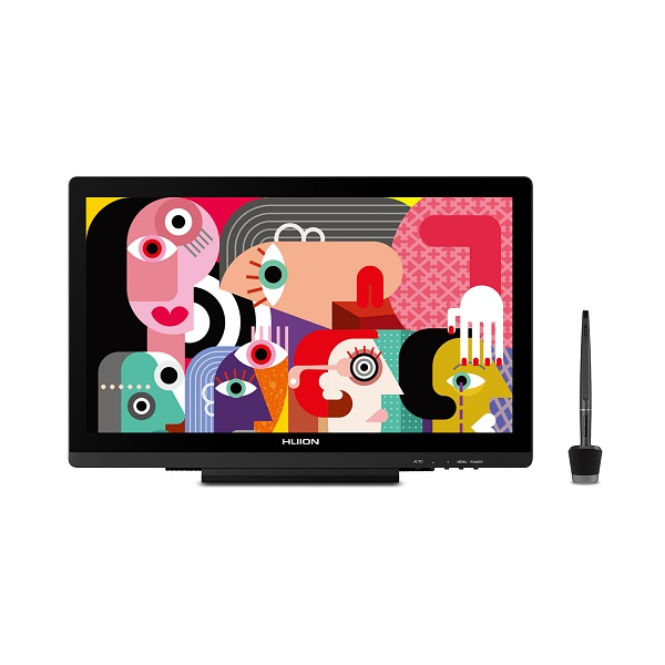 Huion Kamvas GT-191 V2 Pen Display | Huion Bangladesh