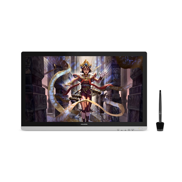 Huion Kamvas GT-220 V2 Pen Display | Huion Bangladesh