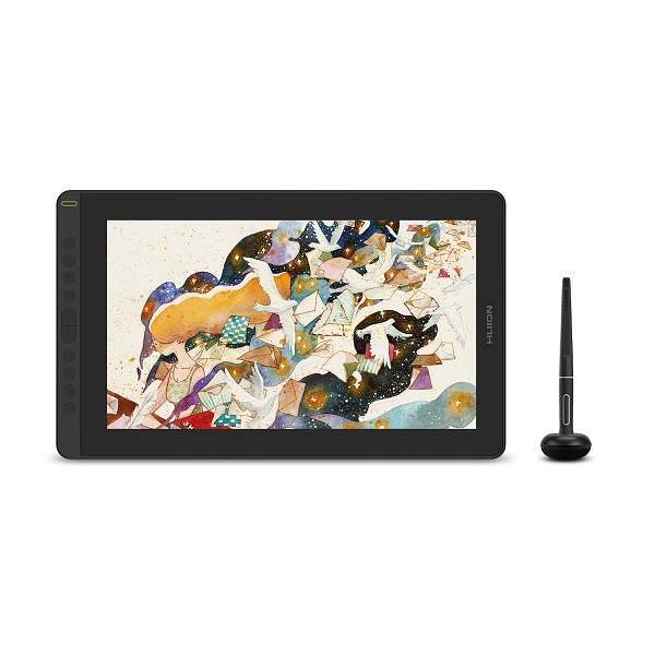 Huion Kamvas 16 (2021) Pen Display Price in BD | Huion BD